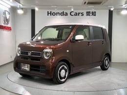 ホンダ N-WGN 660 L ホンダ センシング 2ト-ンカラ-新車保証 地デジ LEDライトVSA
