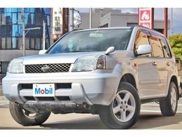 日産 エクストレイル 2.0 Xt 4WD 走行距離約3.2万km HID キーレス