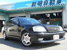 トヨタ クラウンエステート 2.5 アスリートFour 4WD