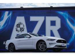 2020y フォードマスタング プレミアム エコブースト オックスフォードホワイト 入庫しました!!