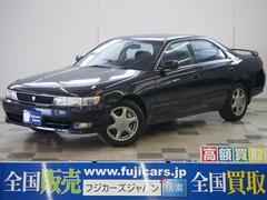 トヨタ チェイサー の中古車 2.5 ツアラーV 新潟県新潟市南区 339.0万円