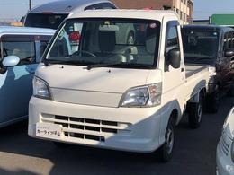 トヨタ ピクシストラック 660 スペシャル エアコン・パワステバージョン 3方開 4WD 5速MT エアコン パワステ ETC