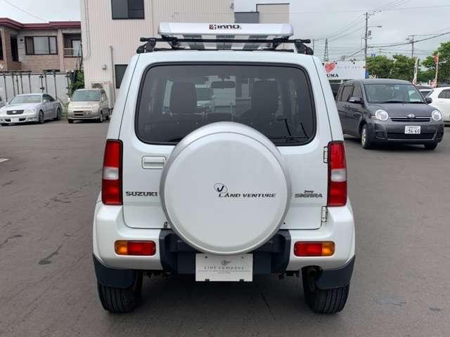 通常無料保証は6か月、または5000キロです ※2年間走行距離無制限プラチナ保証対象車両(有料になります)