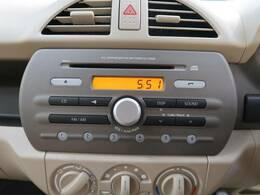 ●【純正CD】装備!USB入力端子やAUX接続など音楽性能は十分です☆ナビ機能をスマホで代用される方にオススメです!各種ナビも取り揃えております!