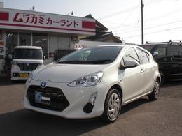 トヨタ アクア 1.5 S スタイルブラック メモリーナビTV&Bカメラ