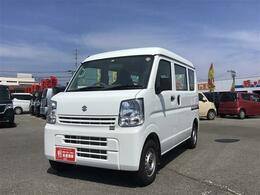 スズキ エブリイ 660 PA ハイルーフ 4WD
