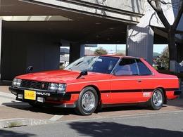 日産 スカイラインクーペ GT-ESターボ 2デイズ出展車両