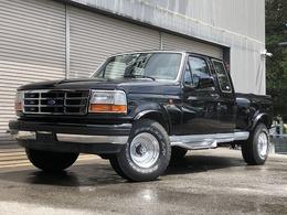 フォード F-150 XLT  4WD ベンチシート 走行証明付 新車並行