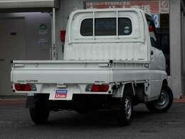 稀少な軽トラックです