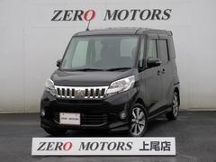 三菱 eKスペース の中古車 660 カスタム T 4WD 埼玉県上尾市 29.5万円