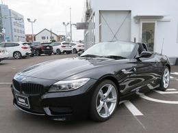 BMW Z4 sドライブ 20i Mスポーツ 後期 黒革 18AW Gナビ TV Bカメラ