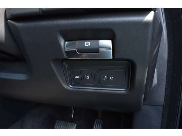 レーンキープアシスト、ドライバーコンディションモニター、360°サラウンドカメラ等サポート機能でセフティドライブ!