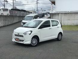 ダイハツ ミライース 660 L SAIII スマアシ