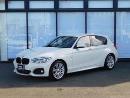 BMW 1シリーズ 118i Mスポーツ Mパフォーマンスインテリアトリム Bカメラ