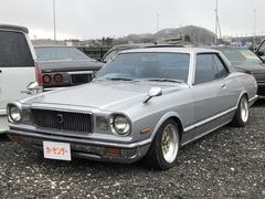 トヨタ コロナクーペ の中古車 GSL 福島県白河市 200.0万円
