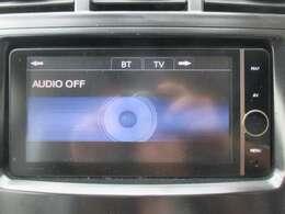 純正HDDナビです!道案内はこちらにお任せ☆フルセグTV・ブルートゥース機能はもちろんCD録音・DVD再生もできちゃいます!ドライブが楽しくなりますね♪