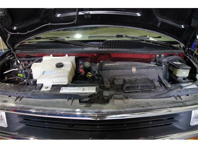 オイルにじみはございますが、エンジンからの異音もなく程度の良いヴォーテックエンジンとなっております。