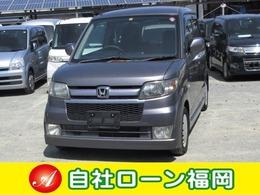 ホンダ ゼスト 660 G 車検整備付き キーレス CD タイベル交換済