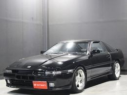 トヨタ スープラ 2.5 GTツインターボ リミテッド グレーレザーシート サンルーフ