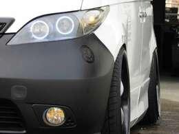 フルエアロ 車高調 レクサスLSキャリパ- R35ロ-タ- 加工Hライト エアクリ マフラ- ワンオ-ナ-