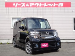 ホンダ N-BOX+ 660 カスタムG 車いす仕様車 4WD スローパー/電動ウインチ/4人乗