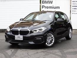 BMW 1シリーズ 118i プレイ DCT 118i プレイ ハイラインパッケージ