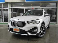 BMW X1 の中古車 xドライブ 18d xライン 4WD 北海道札幌市北区 448.0万円