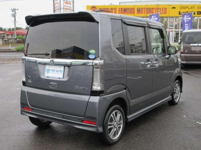 【安心の専門店】当店は高品質軽自動車の専門店になっています。