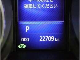 走行22729km