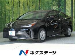 トヨタ プリウス 1.8 S SDナビ セーフティセンス LEDヘッド 禁煙車