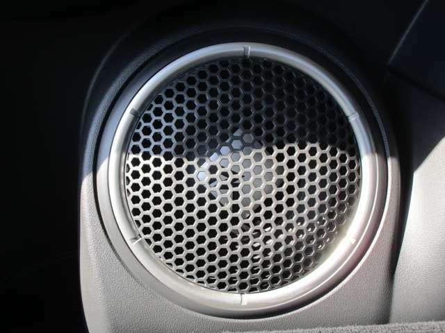 良い音します♪ロックフォードプレミアムサウンド!