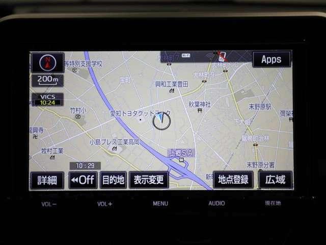 トヨタ純正T-Connectナビ NSZT-Y66T Bluetooth対応
