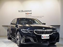 BMW 3シリーズ M340i xドライブ 4WD 1オーナー 禁煙車 左H ディーラー車