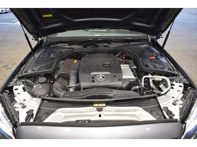 メルセデス・ベンツの基準を満たす唯一の認定中古車、サーティファイドカー。