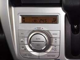 運転中の操作も、感覚的にしてもらいやすい、ダイヤルとプッシュの併用スイッチです。