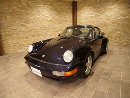 ポルシェ 911 ターボ 限定車 ディーラー記録簿あり
