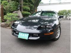 シボレー カマロ の中古車 スポーツクーペ Tトップ 東京都品川区 128.0万円