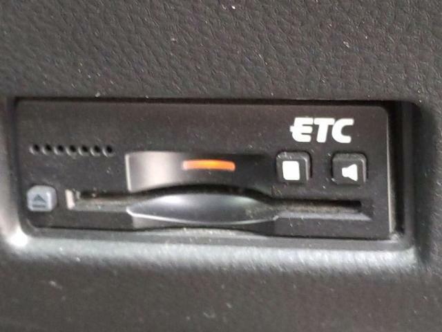 ETC車載器付き!セットアップ別途!