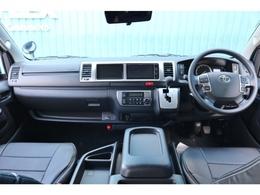 一部改良後新型 未登録新車 ハイエース ワゴン GL 2700cc ガソリン 4WD シートアレンジVer1