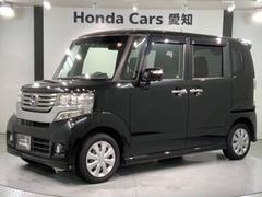 ホンダ N-BOX+ の中古車 660 カスタムG 愛知県名古屋市西区 89.8万円