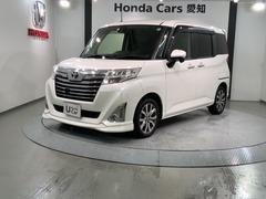 トヨタ ルーミー の中古車 1.0 カスタム G-T 愛知県春日井市 153.8万円