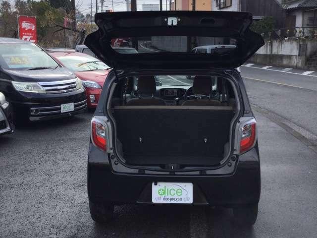 ダイハツ ミライース X 黒ブラックメタリック♪社外HDDナビ・TV・ETC付☆駐車楽々バックカメラ搭載☆低燃費エコアイドル車♪自社ローン対応可!生活ご支援ローンもOK!お気軽にお問い合わせください。