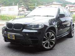 BMW X5 の中古車 xドライブ 35d ブルーパフォーマンス 4WD 福岡県福岡市早良区 188.0万円