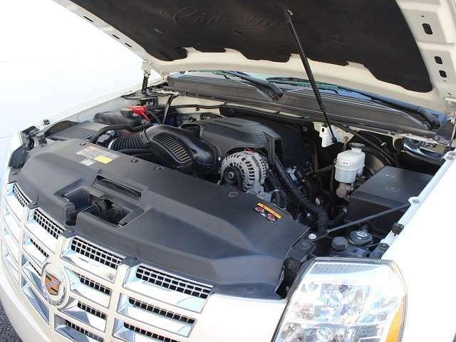 キャデラック葛西/シボレー葛西では、新車を除く全ての商品に、車内への抗菌施工を実施しております。