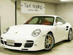 ポルシェ 911 の中古車 ターボS PDK 4WD 東京都品川区 1337.0万円