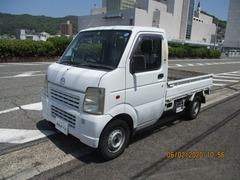 マツダ スクラムトラック の中古車 null 広島県呉市 28.0万円