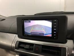 うれしいバックカメラ装備!(装備の機器ディスプレイオーディオです。CD DVDの再生機能、Bluetoothでのオーディオの接続、ハンズフリー通話機能がご利用いただけます。カーナビ、TVはありません)