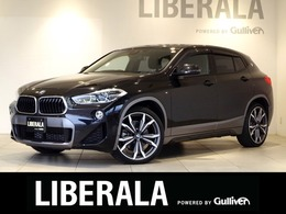 BMW X2 xドライブ20i MスポーツX 4WD デビューPKG ACC HUD パワーシート OP20AW