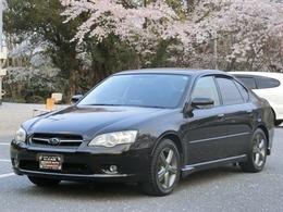 スバル レガシィB4 2.0 R 4WD キーレス  CD/車検2年実施