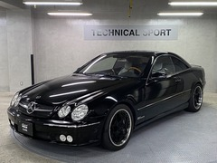 AMG CLクラス の中古車 CL55 神奈川県横浜市都筑区 375.0万円